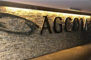 IES Agcom