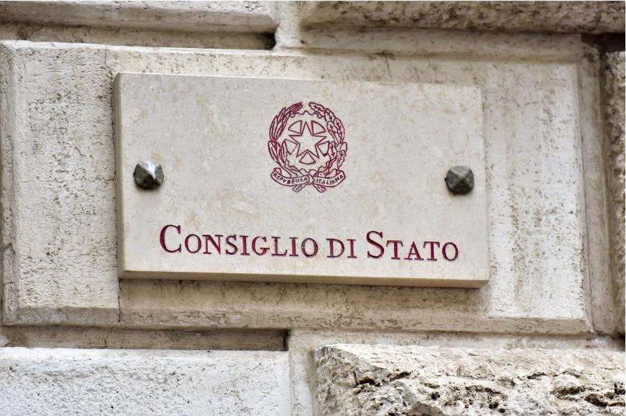 9/12/19 - Il Consiglio di Stato annulla la decisione del Tar Lazio ...
