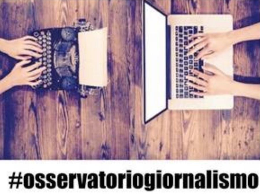 Osservatorio sul giornalismo