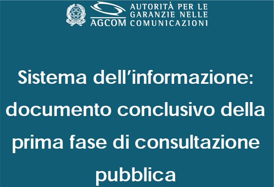 Sistema dell'informazione